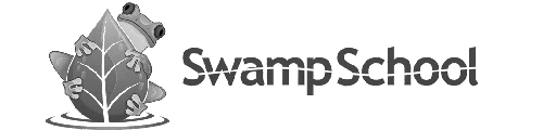 Swamp School logo